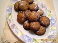 Рецепт Печенье с арахисом и маком рецепт с фото