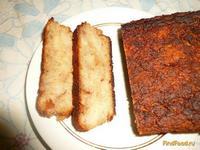 Рецепт Сладкий картофельный пирог с яблоками рецепт с фото