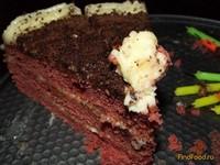 Рецепт Red cake рецепт с фото