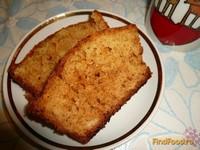 Рецепт Кекс манный рецепт с фото