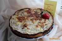 Рецепт Закусочный пирог с фаршем рецепт с фото
