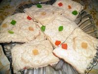 Рецепт Быстрый пирог с цукатами рецепт с фото