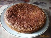 Рецепт Свекольный пирог рецепт с фото