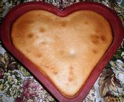 Рецепт Постный корж для торта рецепт с фото