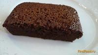Рецепт Шоколадный пирог на пару рецепт с фото