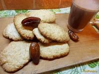 Рецепт Финиковое печенье рецепт с фото