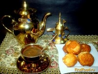 Рецепт Сырные пончики воздушные рецепт с фото