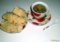 Рецепт Капустный пирог Пышка рецепт с фото