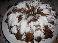 Рецепт Кекс из черствого хлеба рецепт с фото
