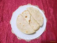 Рецепт Кыстыбей с картофелем и болгарским перцем рецепт с фото