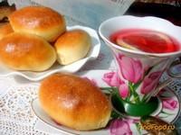 Рецепт Дрожжевые пирожки с ливером рецепт с фото