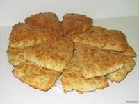 Рецепт Сырные сконы рецепт с фото