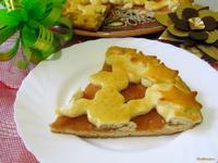 Рецепт Пирог с повидлом рецепт с фото