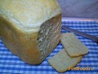 Рецепт Хлеб с паприкой и укропом рецепт с фото