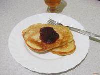Рецепт Оладьи к завтраку рецепт с фото