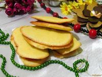 Рецепт Бисквитное пирожное рецепт с фото