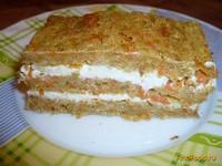 Рецепт Овсяное диетическое пирожное рецепт с фото