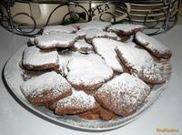Рецепт Очень вкусное шоколадное печенье рецепт с фото