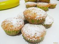 Рецепт Кокосовые кексы рецепт с фото