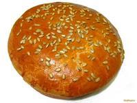 Рецепт Ржаной хлеб на кефире рецепт с фото