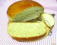 Рецепт Хлеб итальянский с травами рецепт с фото
