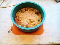Рецепт Запеканка с замороженными овощами рецепт с фото