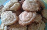 Рецепт Нежное творожное печенье рецепт с фото