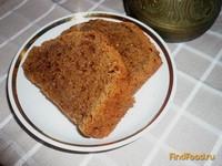 Рецепт Кекс кофейный на майонезе рецепт с фото