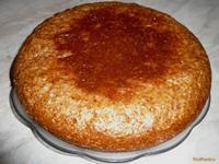 Рецепт Кекс имбирно-медовый рецепт с фото