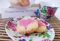 Рецепт Кокосово-песочное печенье рецепт с фото
