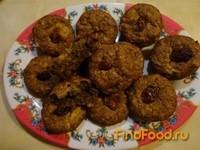 Рецепт Банановые кексы рецепт с фото