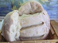 Рецепт Грибной хлеб рецепт с фото