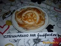 Рецепт Оладьи на детской молочной каше рецепт с фото