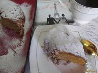Рецепт Кекс с абрикосами рецепт с фото
