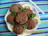 как приготовить гречневые котлеты с мясом
