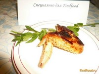 Рецепт Остро-сладкие куриные крылышки рецепт с фото