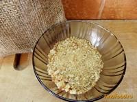Рецепт Панировочные сухарики в домашних условиях рецепт с фото