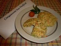 Рецепт Нежные куриные котлетки с кабачком и морковью рецепт с фото