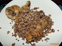 Рецепт Курица в сухарях рецепт с фото
