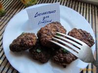 Рецепт Котлеты по-украински рецепт с фото