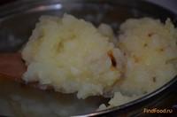 Рецепт Картофельное пюре с жареным луком рецепт с фото