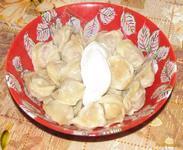 Рецепт Домашние паровые пельмени рецепт с фото