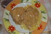 Рецепт Курица по-венгерски рецепт с фото