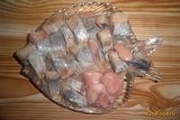 Рецепт Сельдь в маринаде рецепт с фото