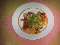 Рецепт Капама из баклажанов рецепт с фото