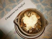 Рецепт Свинина с баклажанами в горшочках рецепт с фото