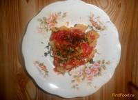 Рецепт Запеканка из цветной капусты с сыром и помидорами рецепт с фото