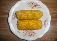 Рецепт Вареная кукуруза на любой вкус рецепт с фото