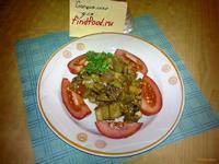 Рецепт Рататуй из Ниццы рецепт с фото