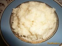 Рецепт Молочная рисовая каша рецепт с фото